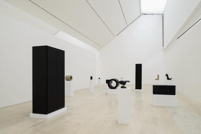 Музей Jumex в Мехико © Moritz Bernoully, предоставлено Fundación Jumex Arte Contemporáneo