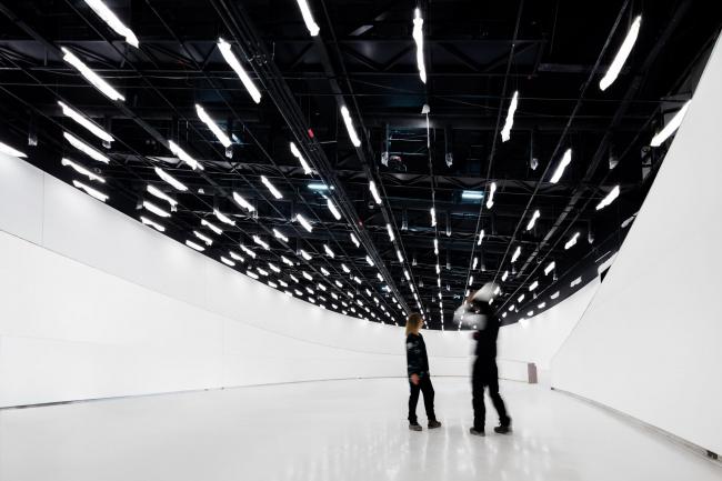 MAAT – Музей искусства, архитектуры и технологии (MAAT) © Fernando Guerra