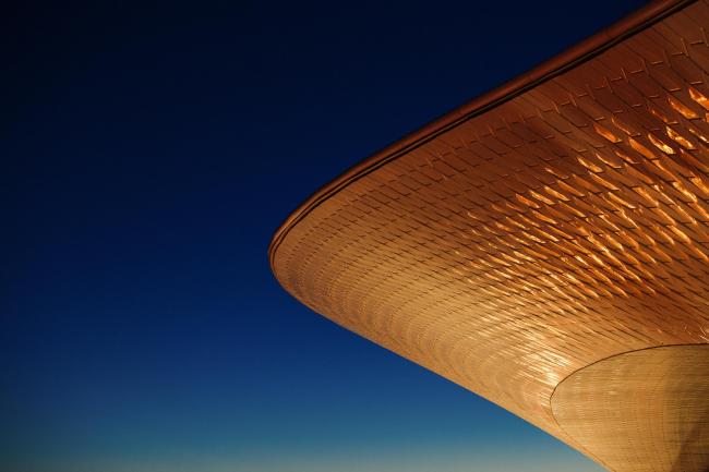 MAAT – Музей искусства, архитектуры и технологии. фото: Paulo Coelho / Courtesy EDP Foundation