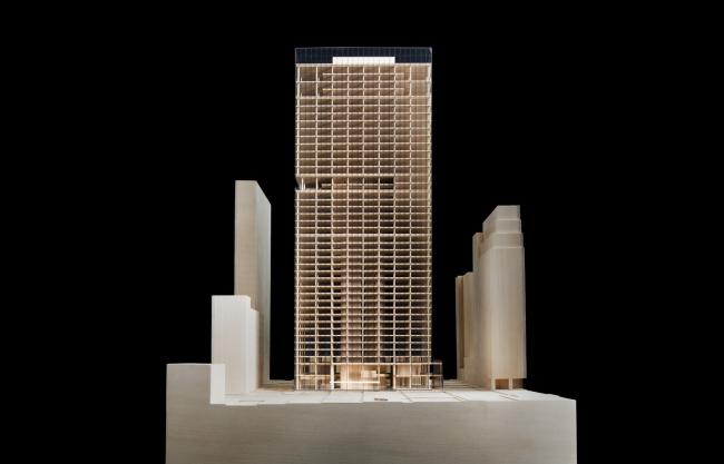 Башня 685 First Avenue. Фото: Scott Frances