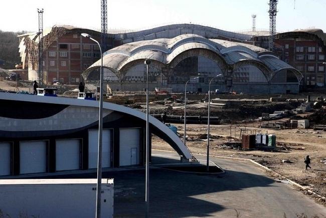 фото предоставлено НПО «Мостовик»