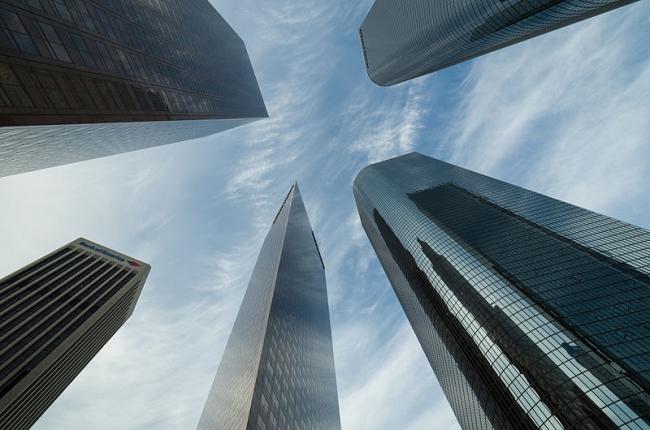Лучшие небоскребы