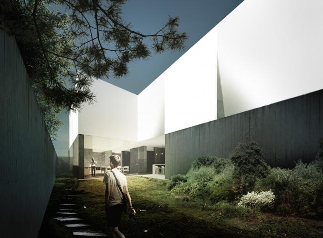 Дом Arthur Residence (Реджайна, Канада).  5468796 Architecture. Изображение предоставлено WAF