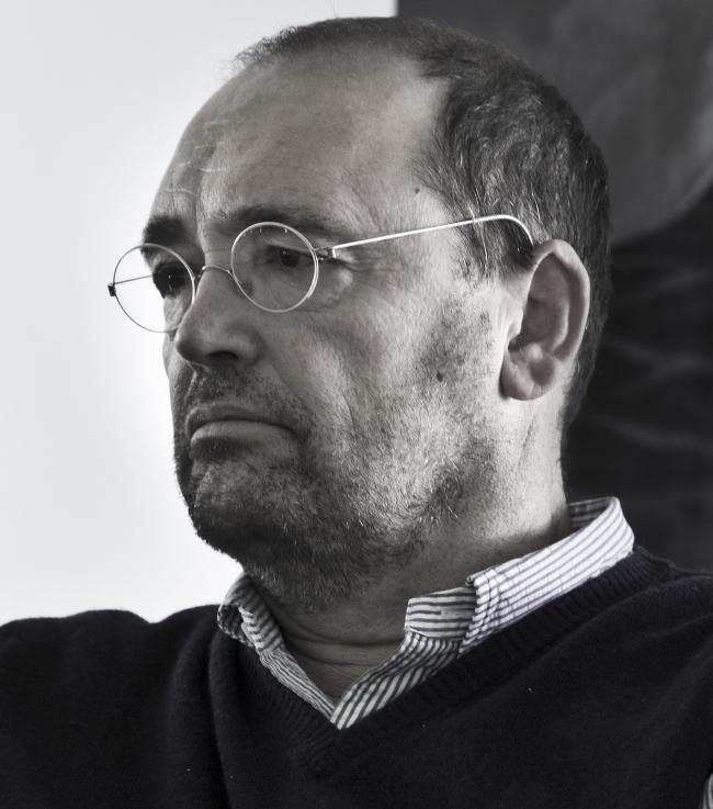 Франсиско Мангадо © Juan Rodriguez