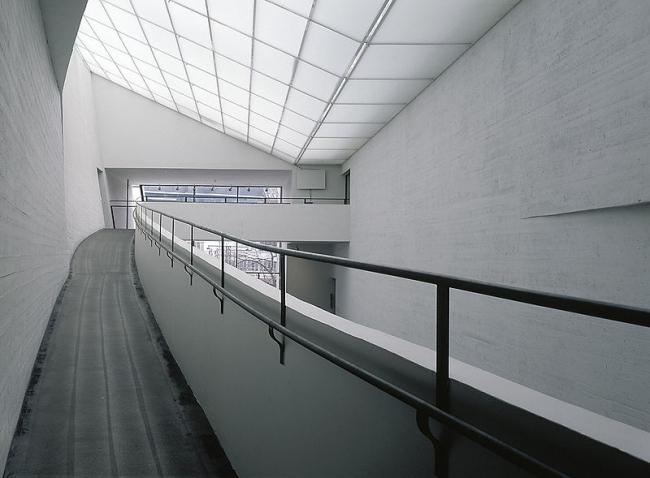Музей современного искусства Киасма. Фото: Sanahirviö via Wikimedia Commons. Лицензия CC-BY-SA-3.0