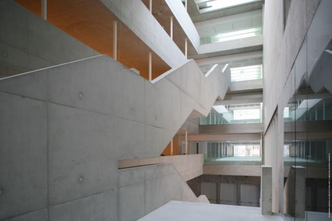 Университет Луиджи Боккони © Federico Brunetti