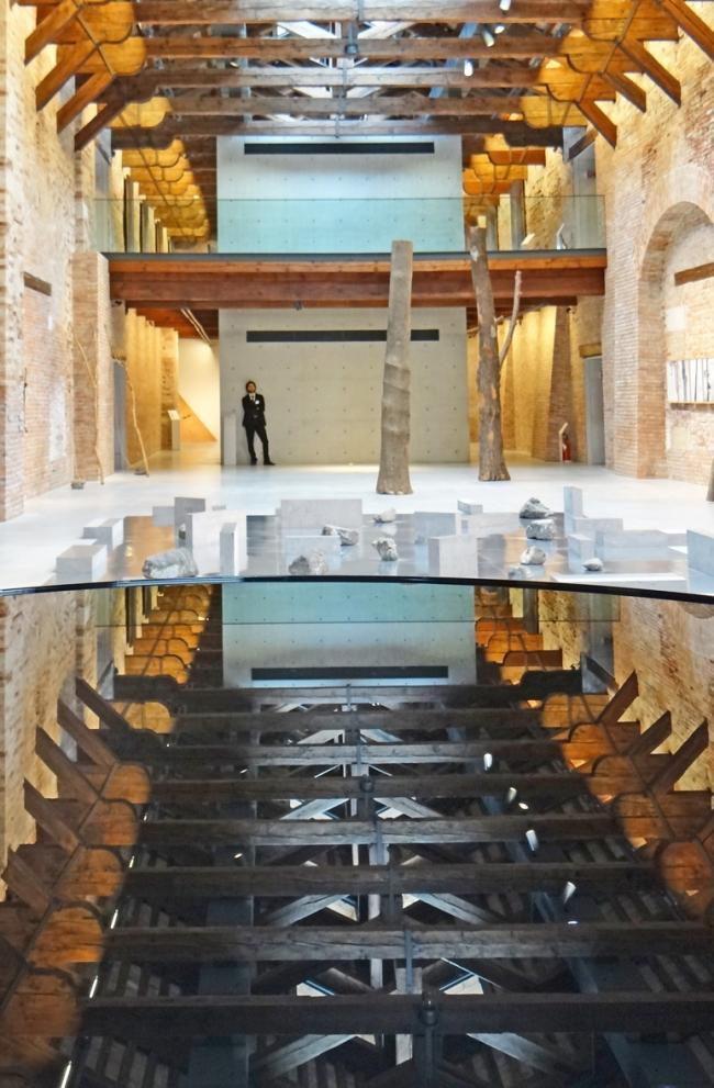 Центр современного искусства Пунта делла Догана. Фото: Jean-Pierre Dalbéra via Wikimedia Commons. Лицензия CC-BY-2.0