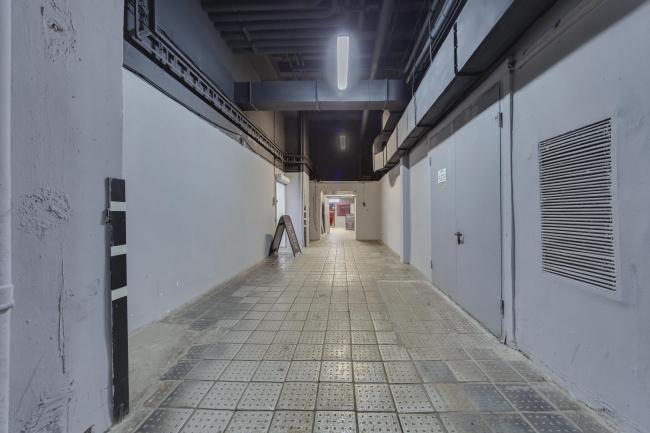 Предмет конкурса – помещения строения 2 комбината «Правда». Фотография предоставлена Агентством «ЦЕНТР»