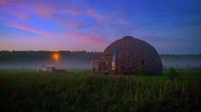 Творческое комьюнити «Деревня». Фото предоставлено СМА