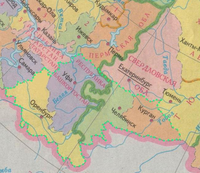 В зону ответственности «КНАУФ ГИПС» в Перми входят Пермский край, Кировская область, республики Коми, Башкортостан и Удмуртская республика. Это территория на которой проживают более 10 миллионов человек.