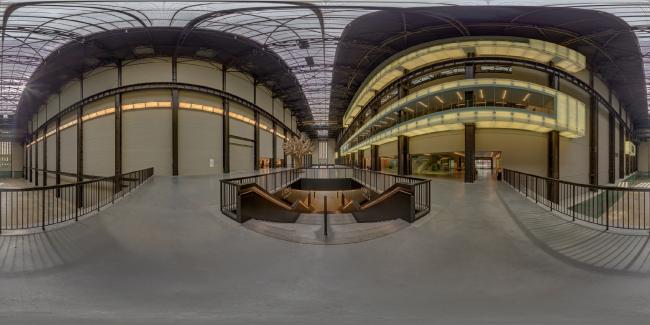Галерея Тейт Модерн, Лондон © Rod Edwards