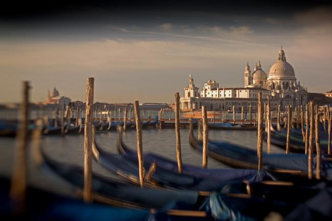 Венеция © Rod Edwards