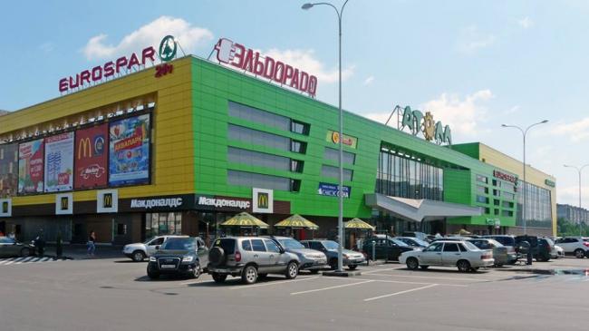 Аквапарк в Нижегородской области © Архстрой