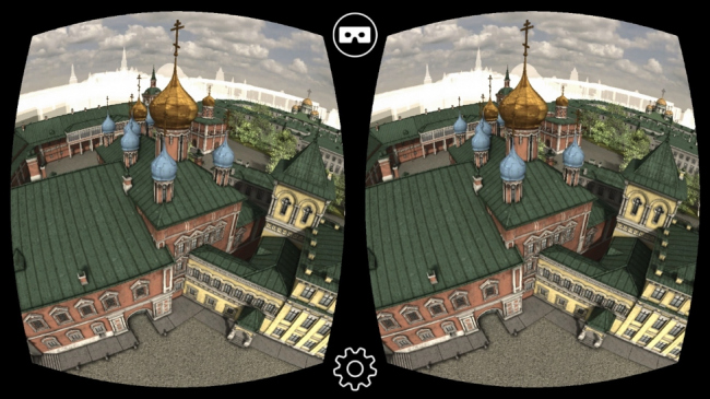 Изображение предоставлено Государственным музеем архитектуры имени А.В. Щусева
