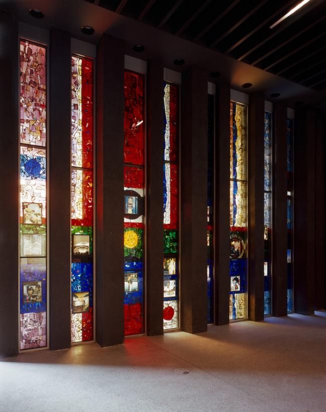 Музей дизайна © Hélène Binet