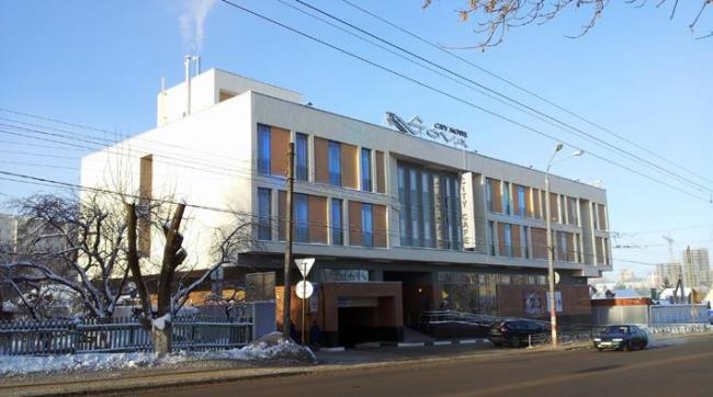 Отель Sova © Творческая мастерская архитектора Валерия Никишина