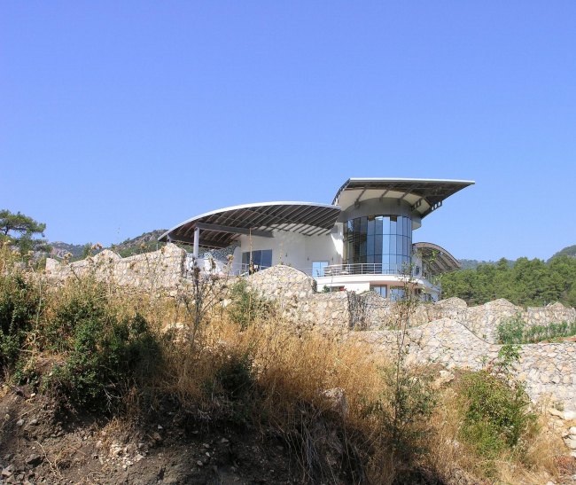 Вилла в Турции