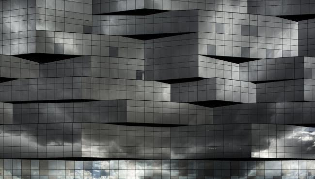 Штаб-квартира BNL-BNP Paribas © Luc Boegly
