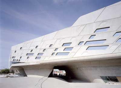 Научный центр «Фэно»