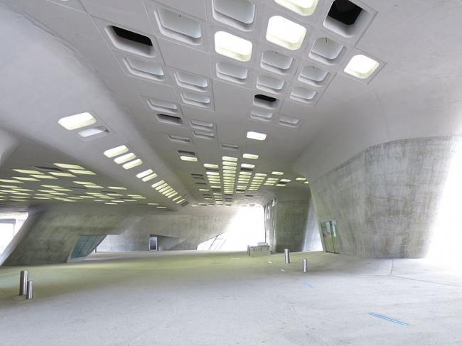 Научный центр «Фэно». Фото: Florian-schäffer via Wikimedia Commons. Лицензия CC-BY-SA-3.0