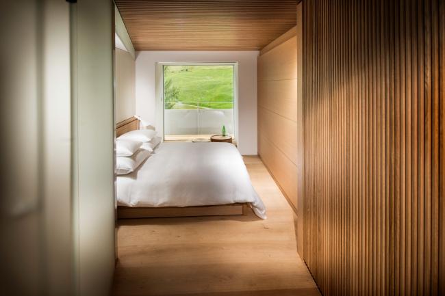 Проект Тадао Андо © Global Image Creation – 7132 Hotel, Vals
