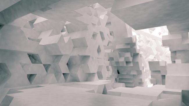 Иллюстрация предоставлена архитектурной школой МАРШ