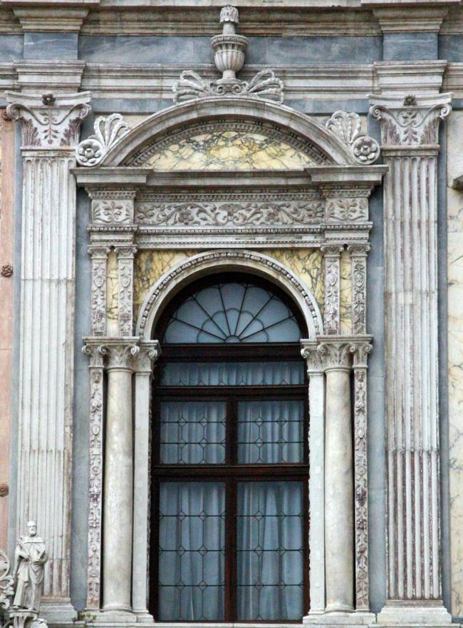 7. Скуола ди Сан Марко в Венеции, 1485-1505