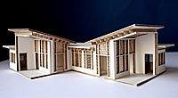 Унаватуна - типовой проект дома