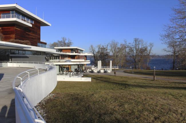 Музей фантазии Буххайма. Фото © Елизавета Клепанова