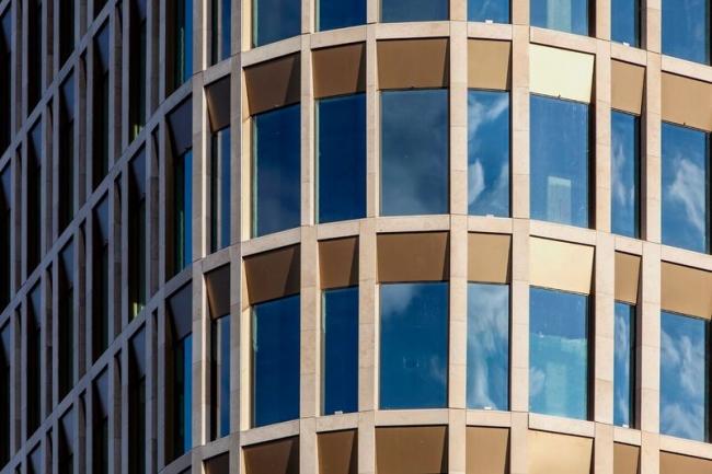 Комплекс Talan Towers © Фото предоставлено SSG