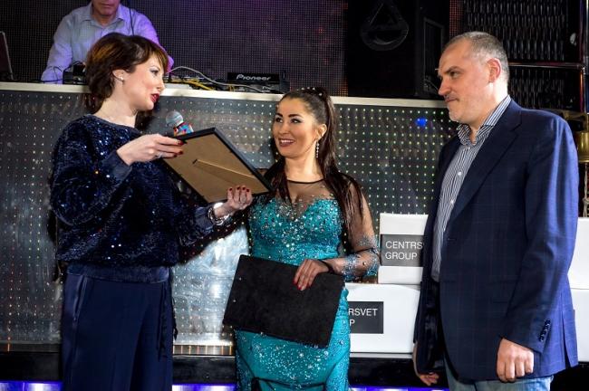 Фото предоставлено организаторами премии «Мастер света»