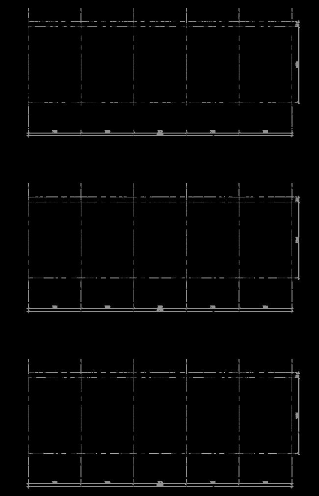 Жилой комплекс ЗИЛАРТ. План таунхаусов © Евгений Герасимов и партнеры