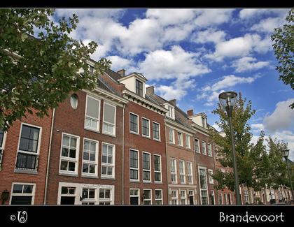 Брандевоорт (Нидерланды)
