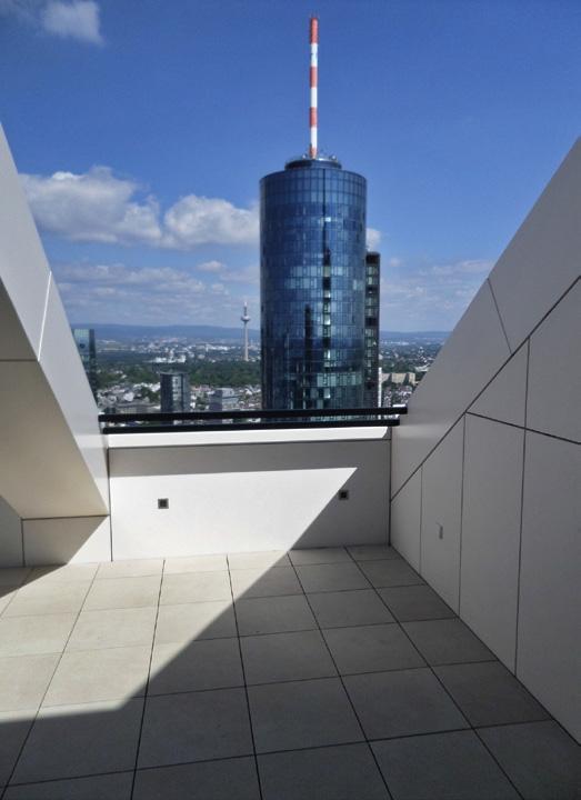 Офисное здание Torre Glorieta. Фотография предоставлена компанией BUZON