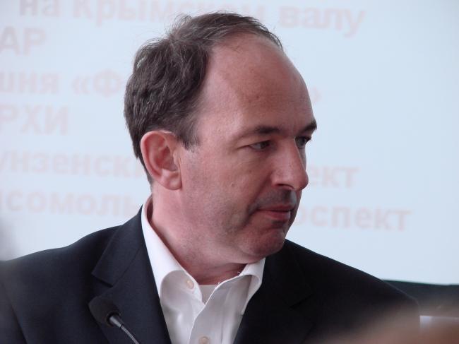 Куратор первой московской биеннале архитектуры, глава холдинга «Проект Медиа» и основатель журнала «Проект Россия» Барт Голдхорн