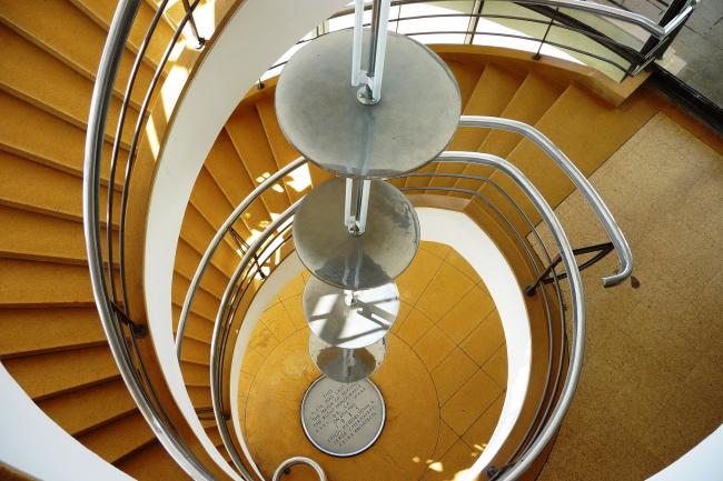 Павильон «De La Warr» в Бексхилл-он-Си. Фото: John Lord via flickr.com. Лицензия Creative Commons   Attribution 2.0 Generic