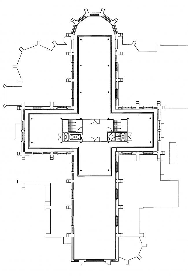 Офисный центр Annastede © Oomen Architecten