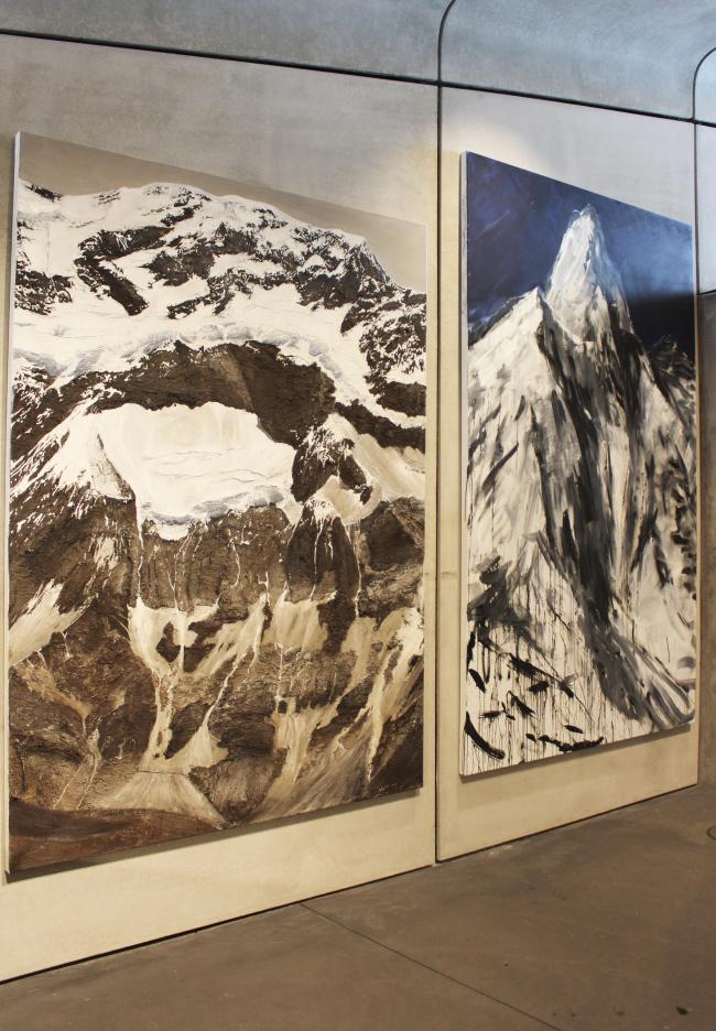 Горный Музей Месснера – Corones © Елизавета Клепанова