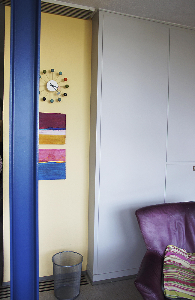 Дом Марта Стама. Интерьер. Фото © Елена Невердовская
