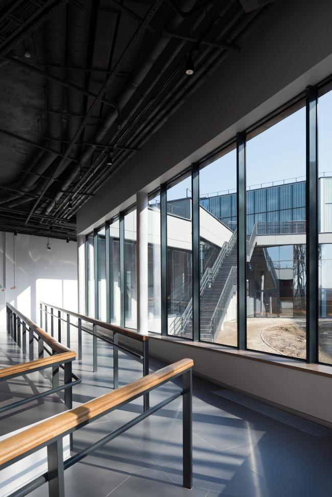 Инновационный культурный центр в Калуге © Илья Иванов