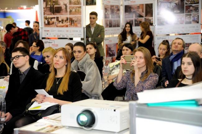 Участники мастер-класса. Фотография предоставлена организаторами конкурса