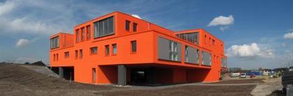 Villa Overgooi