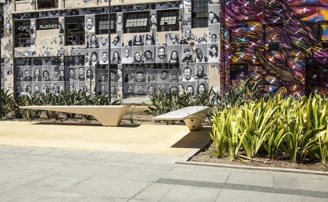 Набережная Луиса Паулу Конджи – Олимпийский бульвар © Francis Figueiredo