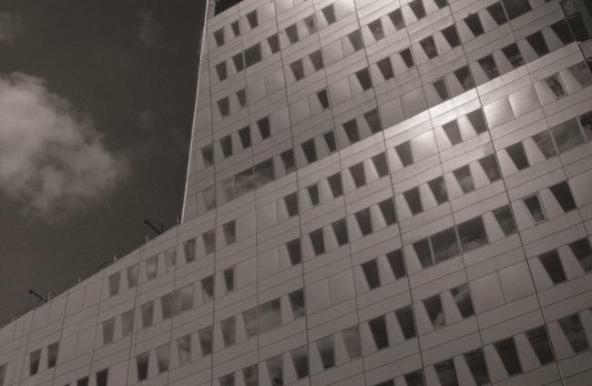 Башня Tour de Lille © Nicolas Borel
