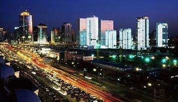 Jian Wai SOHO, Пекин