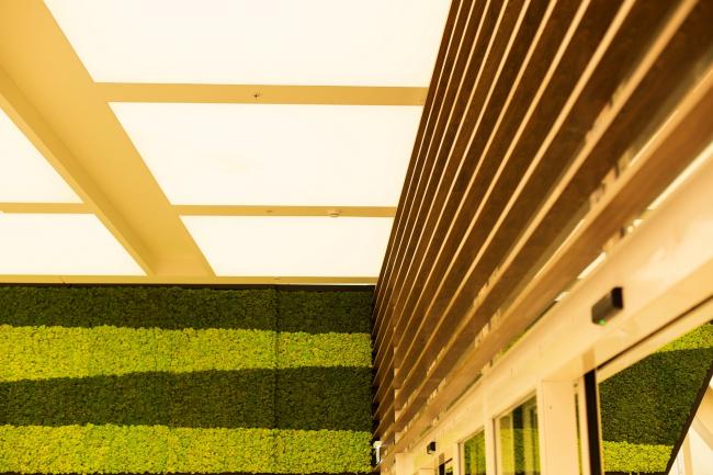 ТРЦ «МЕГА-Белая дача». Фото © АСП-Технолоджи