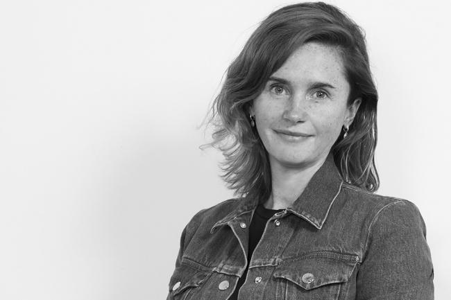 Magda Cichon, partner of Blank Architects © Blank Architects