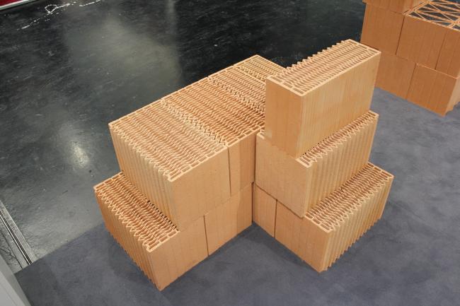 SuperThermo Professional – теплая керамика нового поколения.  Фотография предоставлена Фирмой «Кирилл»