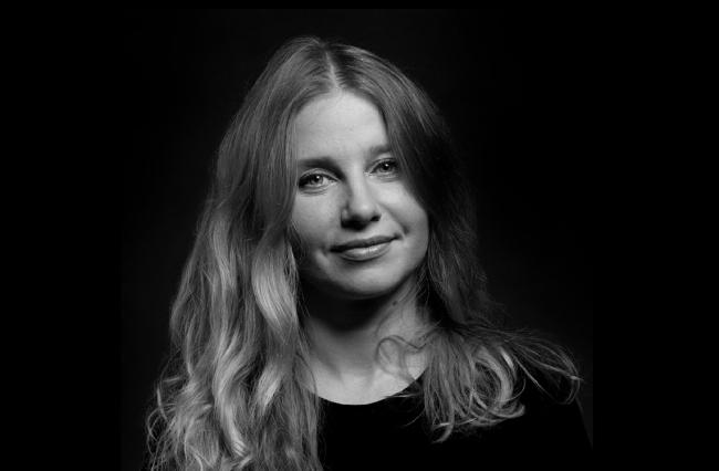 Юлия Бычкова. Фотография © Екатерина Баталова