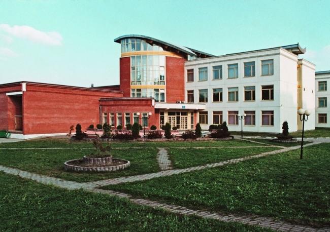 Школа «Синяя птица» в Бутово © Моспроект-1